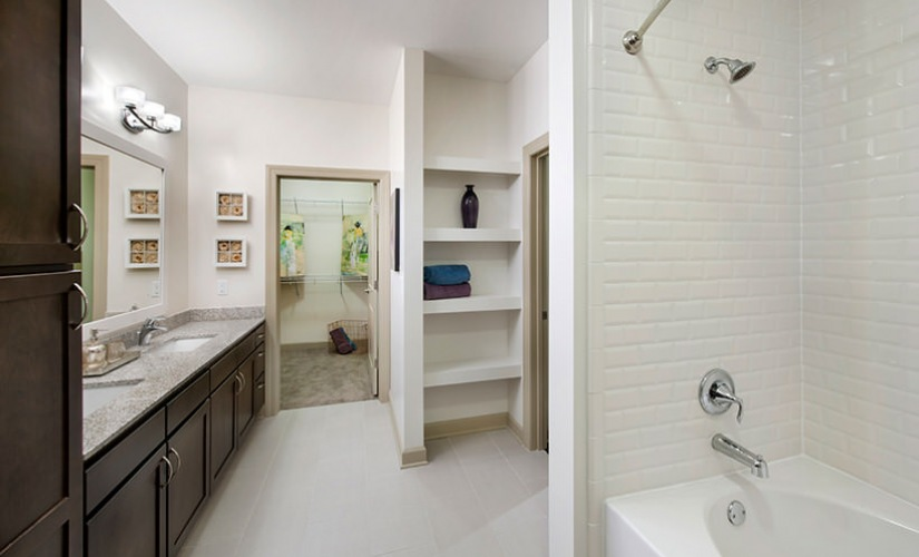 1 Bed/1 Bath